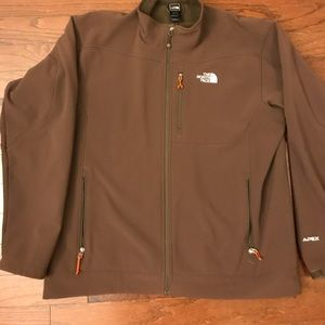 The North Face Jackets & Coats - Men's North Face Apex jacket